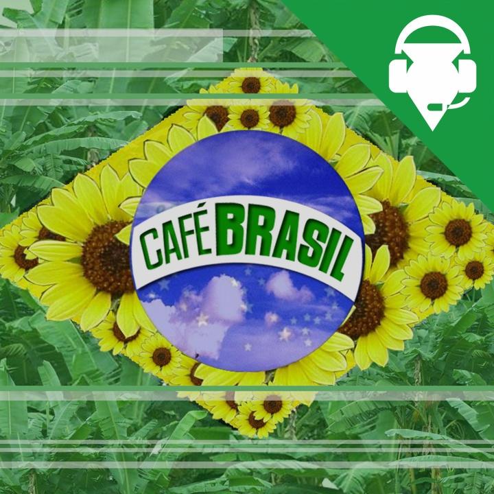 #CuiacastRecomenda | Podcast Café Brasil com Luciano Pires